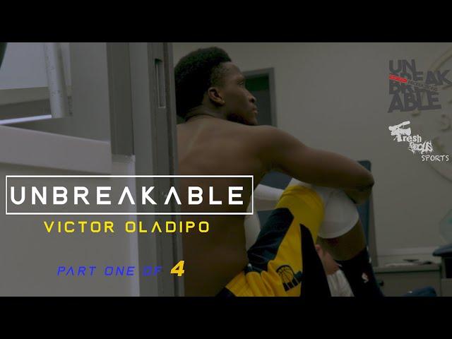 UNBREAKABLE | Victor Oladipo, Ep 1 (JANUARY 26, 2020)