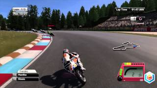 MotoGp 14 Gameplay Trailer (PC, PlayStation 3, Xbox 360, Playstation Vita, Playstation 4)