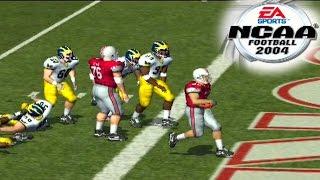 NCAA Football 2004 ... (PS2)