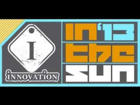 Eksman & Skibbadee Pool Party Innovation In The Sun 2013