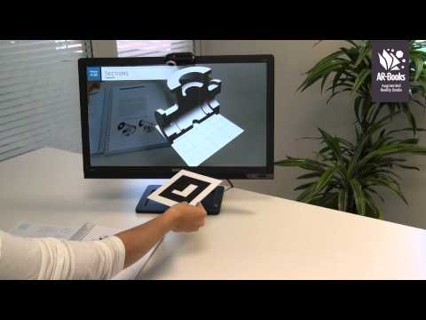 Augmented Reality and Engineering Graphics