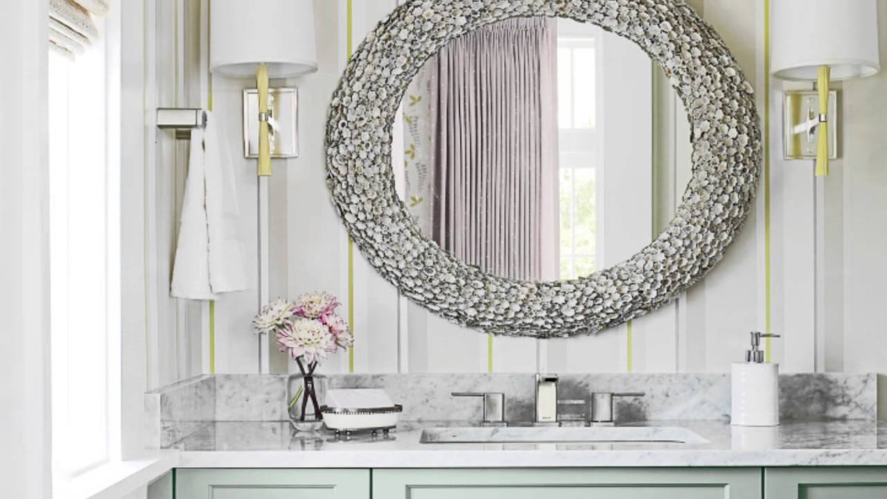How To Create A Relaxing Master Bathroom | Seaside Design | Coastal ...