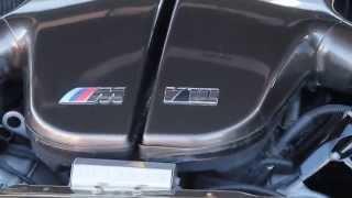 2010 BMW M5 w/ Wide Body kit & HRE Rims