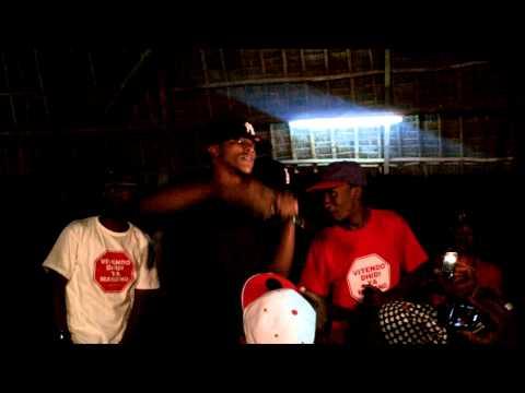 Tamaduni Music Posse Cut feat. Songa, Ghetto Ambassador, One the Incredible, Stereo & Nikki Mbishi
