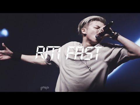 RM Fast Ringtone (Outro Tear)