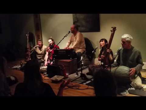 Temple Bhajan Band, Lokah Samastah