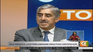 Qureshi: I have done hundreds of case all over the world #Tonight #...