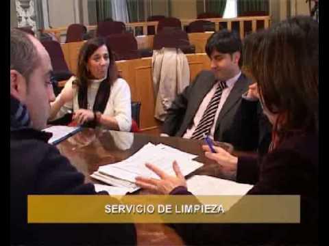Download REUNION MESA DE CONTRATACIN SERVICIO LIMPIEZAO