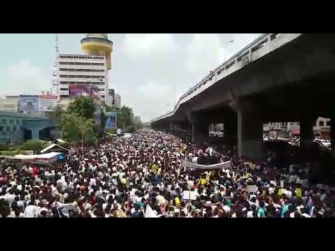 Business news:Surat business men against GST in Surat Gujarat,india