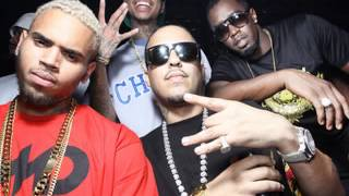 chrisbrown ft frenchmontana an migos hold up fan video coming soon