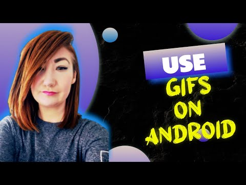 How To Use GIFS On Android For Beginners | GIF Tutorial On Android