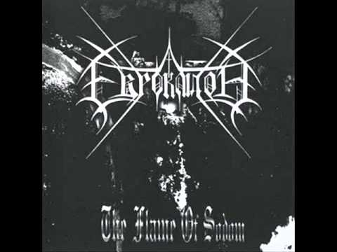 "Unknown EPIC Albums V: Evroklidon - ""The Flame of Sodom"""