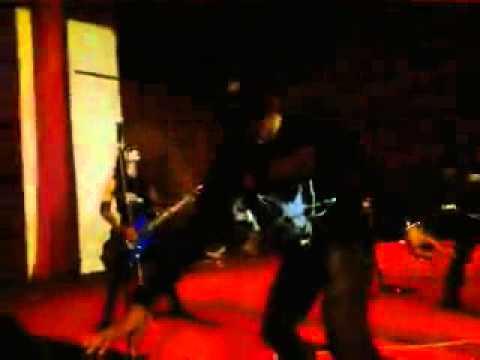 SANGKAR IBLIS - Live bogor