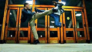 (Tony Jaa/Ong Bak Muay Thai Style Fight) Redding Takedown Ep. 4: Change It Up