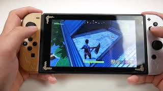 Fortnite fortnite official launch Android PS4 and Nintendo full gaming news and download now