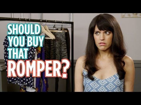 Should You Buy A Romper?