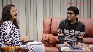 Kapil Sharma's funny moments at Box Office India | Firangi | Firangi promotions