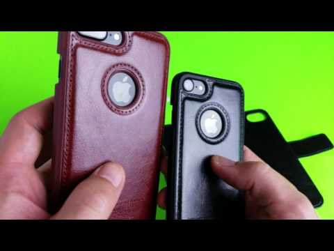 buy popular 56397 7981d Best Wallet Cases for iPhone 7 & 7 Plus: Why are these the Best ...