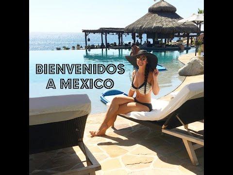 Mexico Travel Vlog 2016