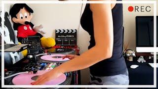DJ Lady Style - Mix live 04 11 2019