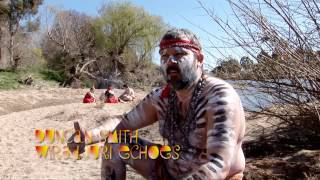 The Wiradjuri Echoes story