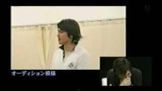 「キラキラアクターズTV」より。 (2008/11/30 O.A.)