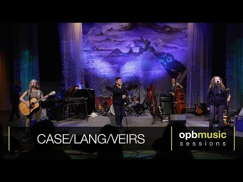 case/lang/veirs - Full Concert (opbmusic)