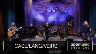 case/lang/veirs - Full Performance | opbmusic Live Sessions
