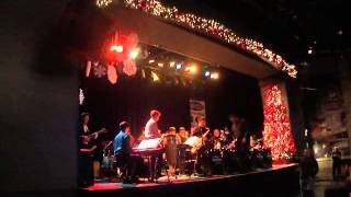 Elk Grove High School 2013-14 Jazz Ensemble - Cruisin' for a Bluesin'