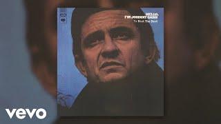 Johnny Cash - T๐ Beat The Devil (Official Audio)