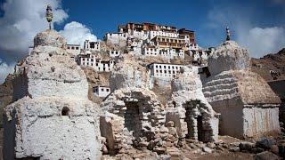 HIMALAYAS SPIRIT / BUDDHIST HIMALAYAS          ДУХ ГИМАЛАЕВ / БУДДИЙСКИЕ ГИМАЛАИ