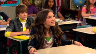 "Girl Meets World | ""Girl Meets First Date"" Clip 