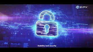 BYFX Global : Video 1