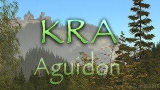 KRA trailer