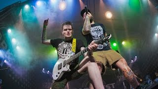 STIGMATA - (Live In Park Fest 2016, 22.07.2016)