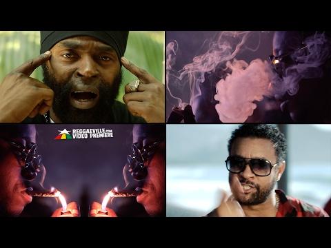Bugle feat. Shaggy - Ganja [Official Video 2017]