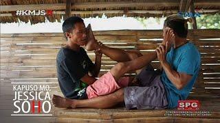 """Kapuso Mo, Jessica Soho: """"Pak! Ganern!,"""" saan nagsimula?"""