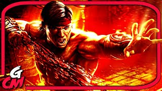 MORTAL KOMBAT 9 - FILM COMPLETO ITA Game Movie