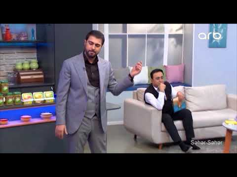 Namiq Qaraçuxurlu - Bir Arzu Tut