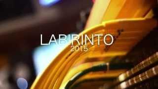 Labirinto • RECORDING SESSIONS #2
