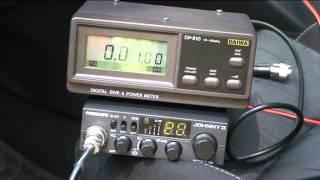 CB Radio ? To proste ! - strojenie anteny , ML 145 , Florida , Little Will