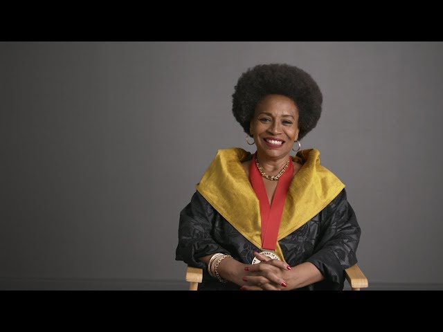 Jenifer Lewis In the Know
