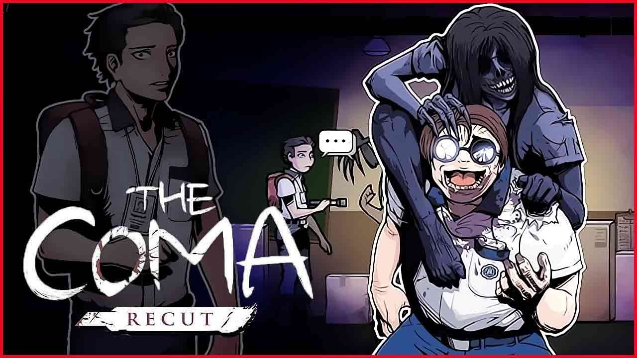 The Coma: Recut Crack