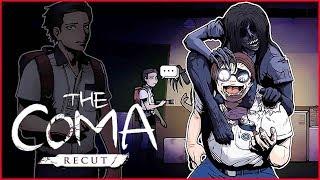 The Coma: Recut ➤ Прохождение #4 ➤ПОДВАЛ.