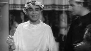 Eddie Cantor- Put A Tax On Love