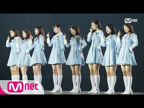 [KCON JAPAN] fromis_9 - To HeartㅣKCON 2018 JAPAN x M COUNTDOWN 180419 EP.567