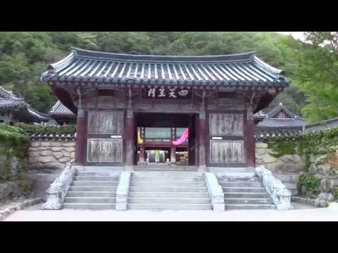 Seorak Mountain (Ulsanbawi Rock) Trip (설악산 울산바위 여행)