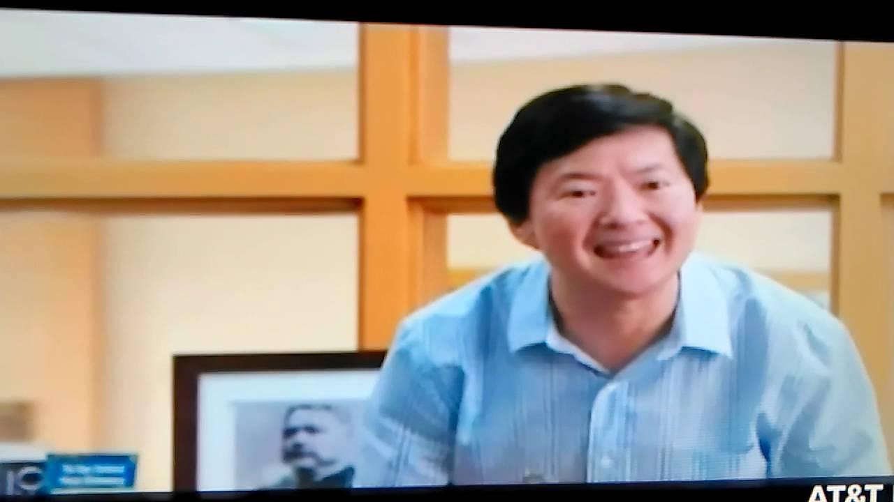 happy chinese guy