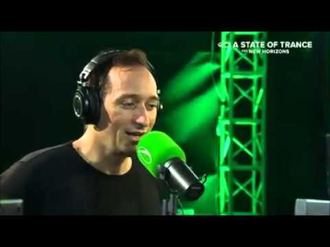 Paul van Dyk's Thoughts About The Future of EDM in ASOT 650