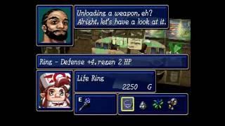 Shining Force III: Scenario 2 (Sega Saturn) Playthrough Chapter 2